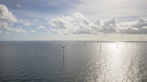 offshore wind farm Gemini