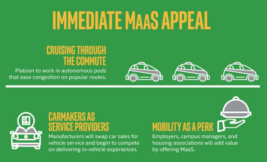 Immediate MaaS Appeal