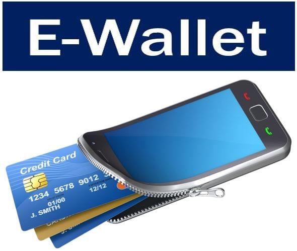 Online Wallet - E-wallet