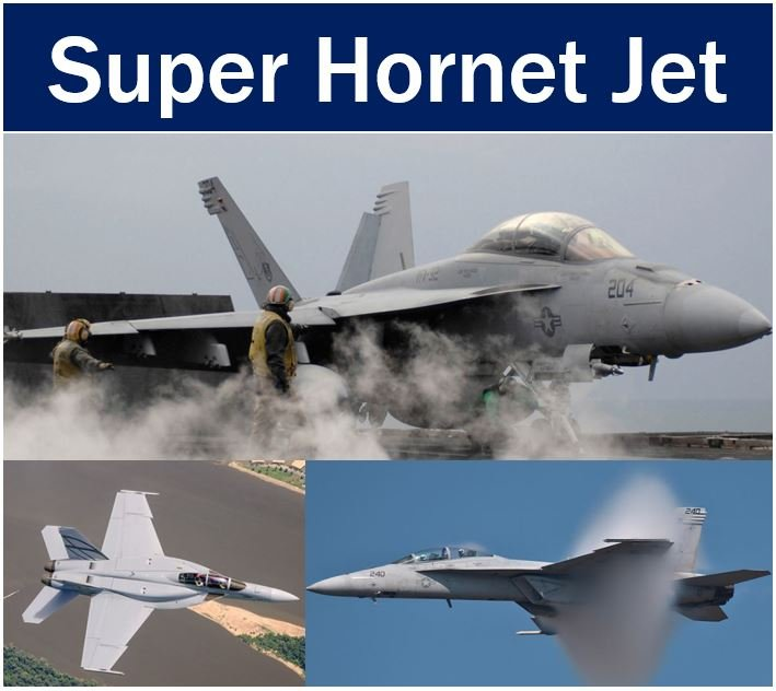 Boeing Spat with Canadian Minister - Super Hornet Jet