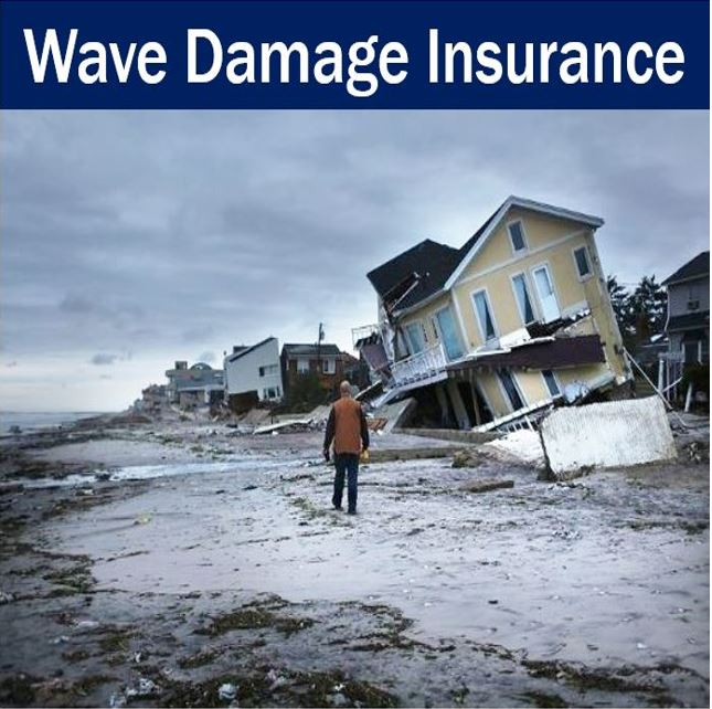 Wave Damage Insurance