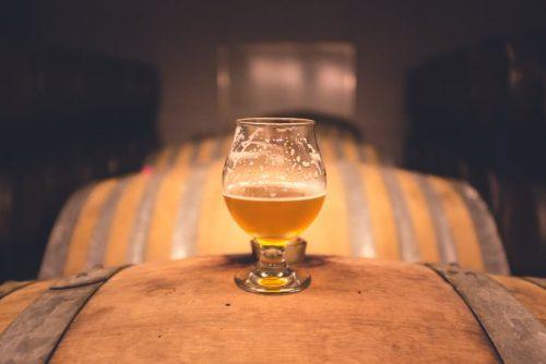 craft beer market - pexels199294