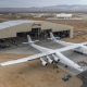 Stratolaunch unveils enormous aircraft for routine access to low Earth orbit