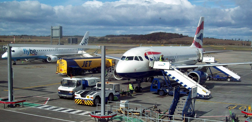 Edinburgh_Airport