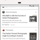Google launches news feed feature for its Android and iOS app