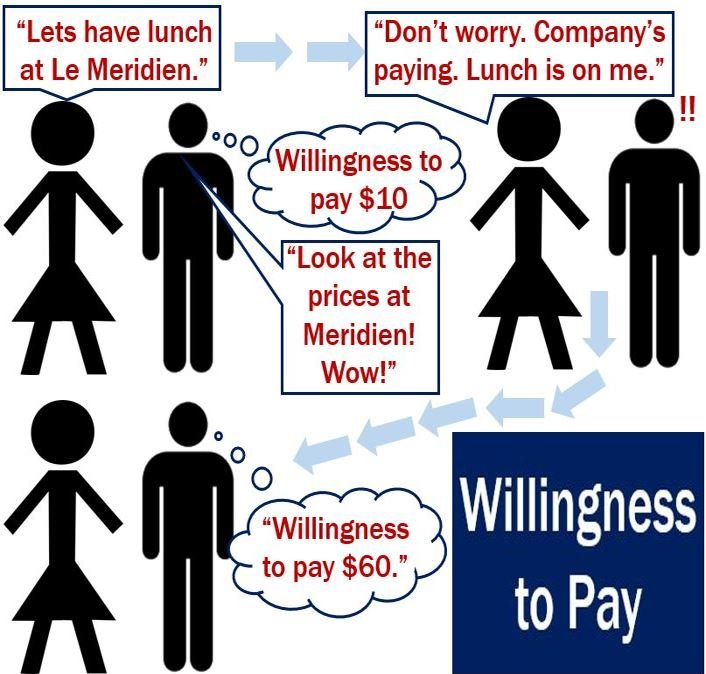 Willingness to Pay - Example
