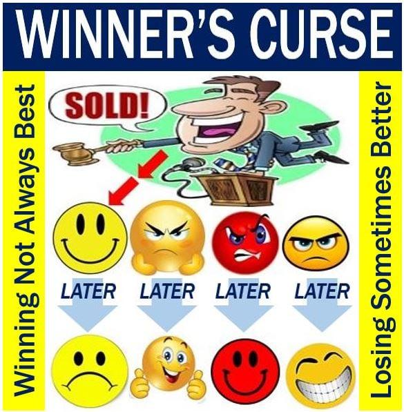 Winners Curse - image