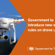 Owners of drones in the UK will soon have to register their UAVs