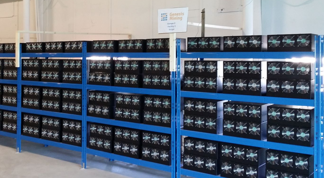 Bitcoin Mining To Double Iceland's Power Consumption