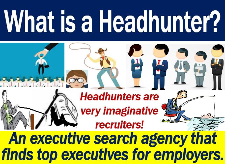 Headhunter - definition