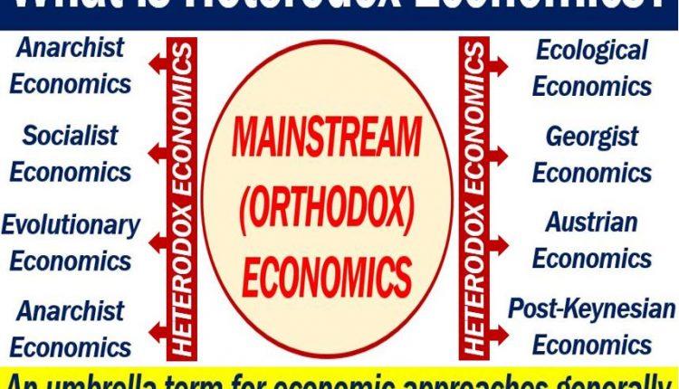 Heterodox Economics definition