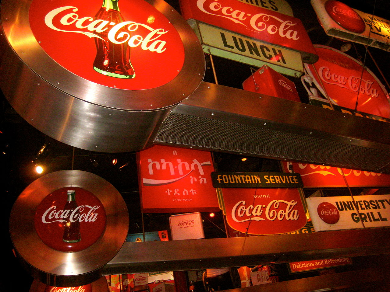The Coca-Cola (NYSE:KO) Getting Favorable News Coverage, Study Finds