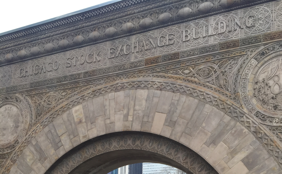 Trump Administration Blocks Sale of Chicago Stock Exchange to Chinese