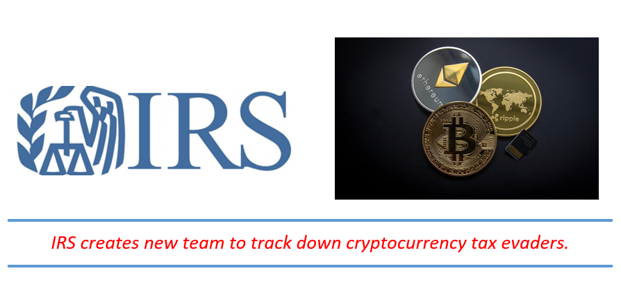 Can irs demand cryptocurrency trading records
