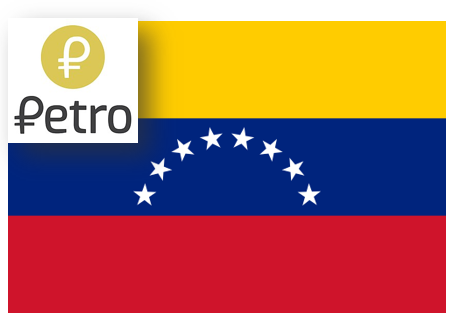 Venezuela's Petro Is The World's First Soverign Oil-Backed Cryptocurrency