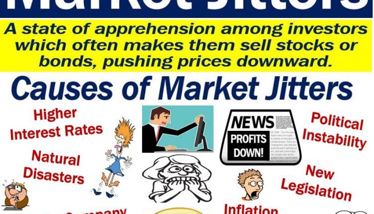 Market Jitters