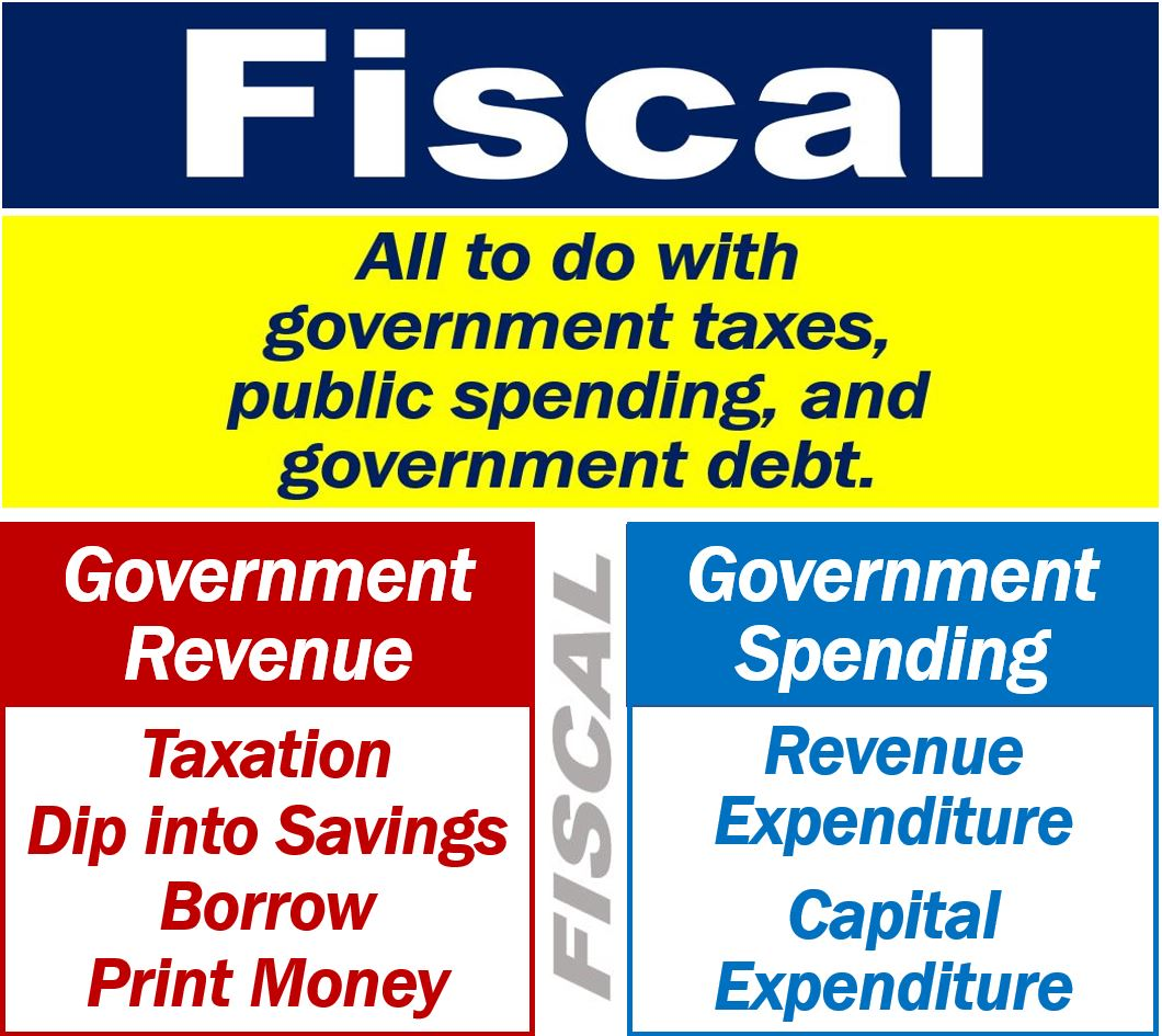 What Is Fiscal? Definition And Examples