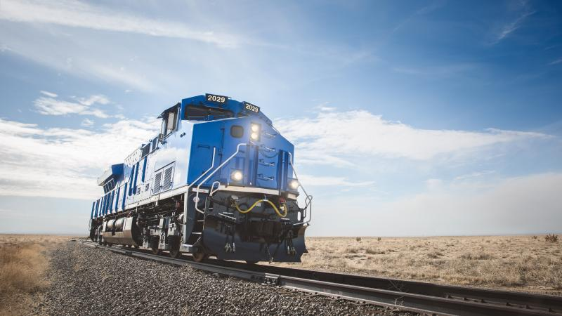 Why General Electric Is Spinning Off Its Transportation Business