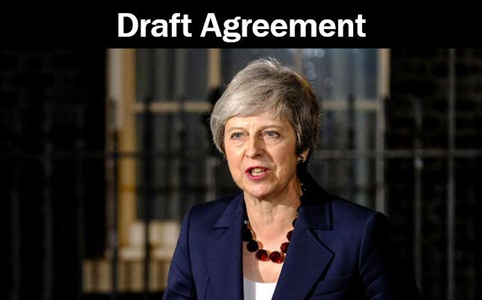 Brexit Draft Agreement thumbnail