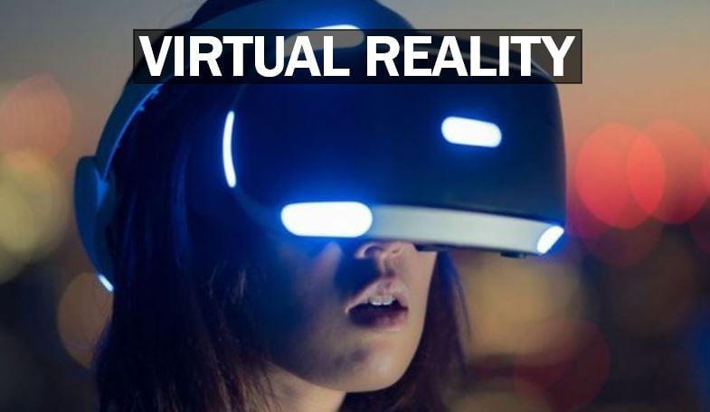 Virtual Reality Thumbnail