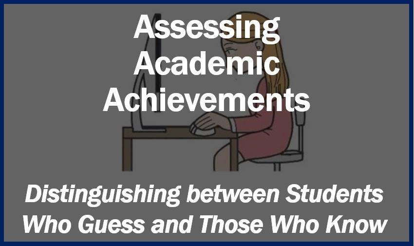 Assessing academic achievements - thumbnail