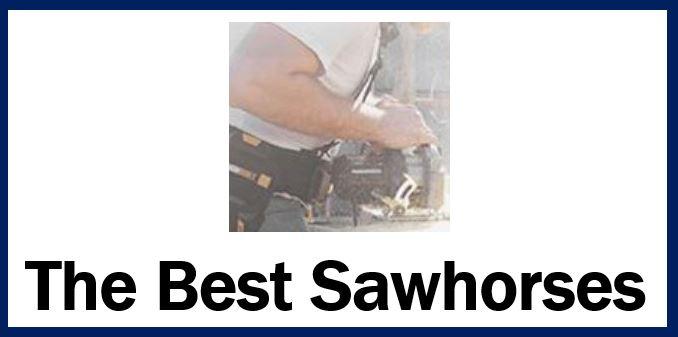 Best Sawhorses thumbnail