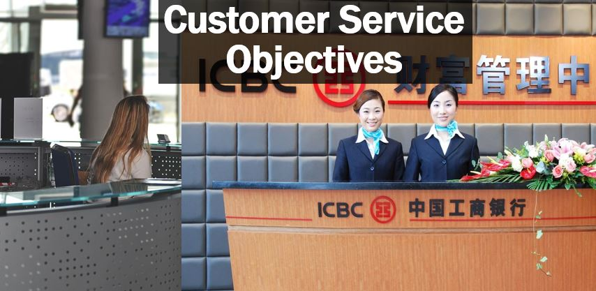 Customer Service Objectives thumbnail image