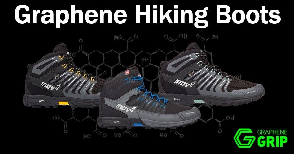 Graphene Hiking Boots