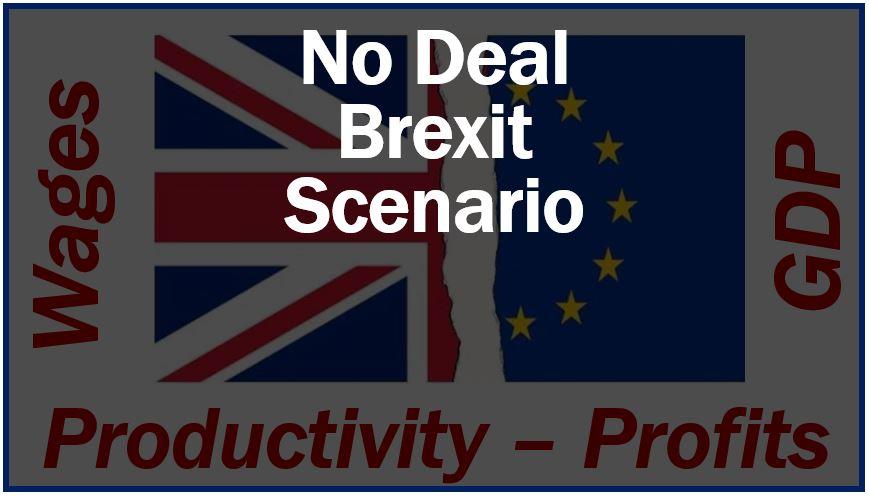 No Deal Brexit Scenario thumbnail