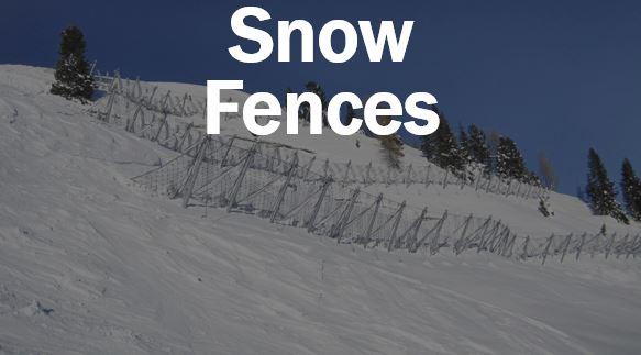 Snow Fences - image thumbnail