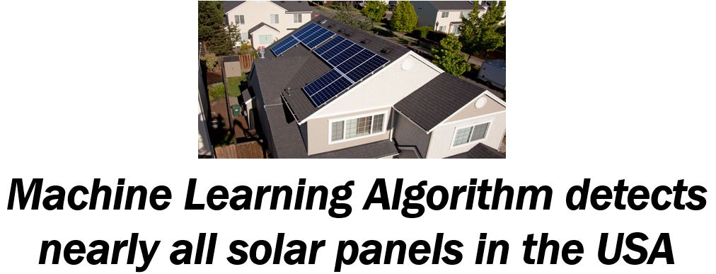Solar panels USA - thumbnail