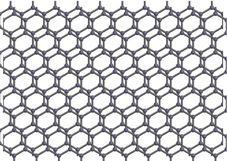Bi-layer graphene - humid conditions thumbnail image