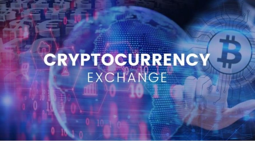 Cryptocurrency exchanges article - image