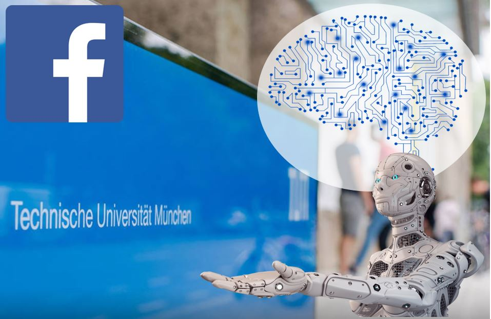 Facebook TUM AI ethics institute - image