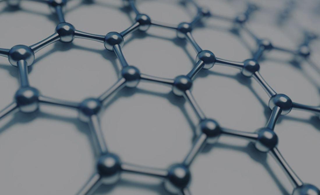 Graphene image - Gratomic