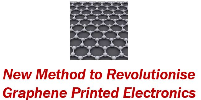 Printed Electronics Graphene - thumbnail