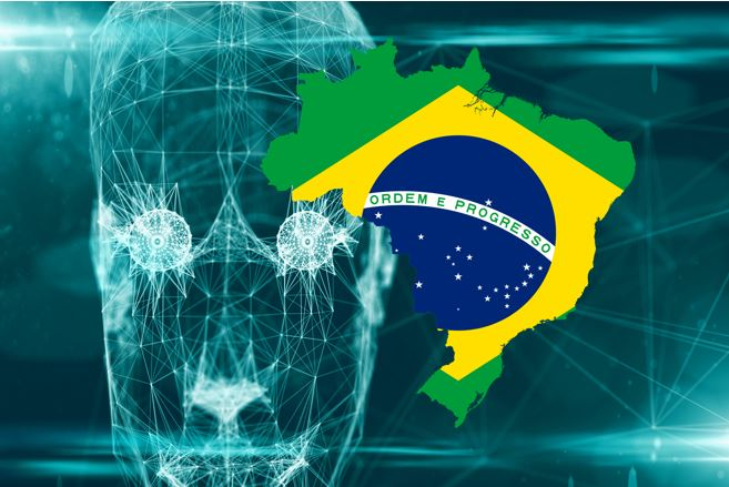 Vale AI center - Brazil