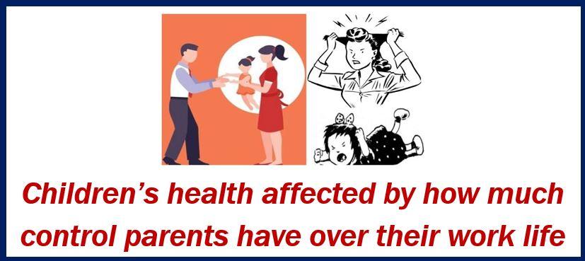 Work life child health thumbnail