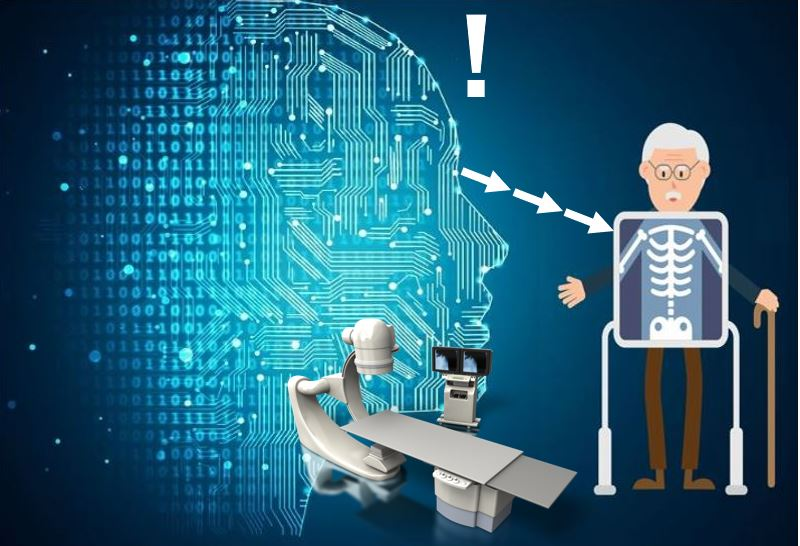 X-rays and AI - thumbnail image