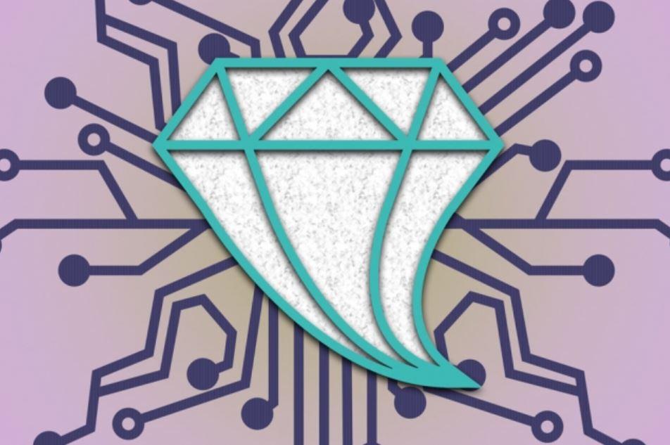 AI to facilitate elastic strain engineering - image