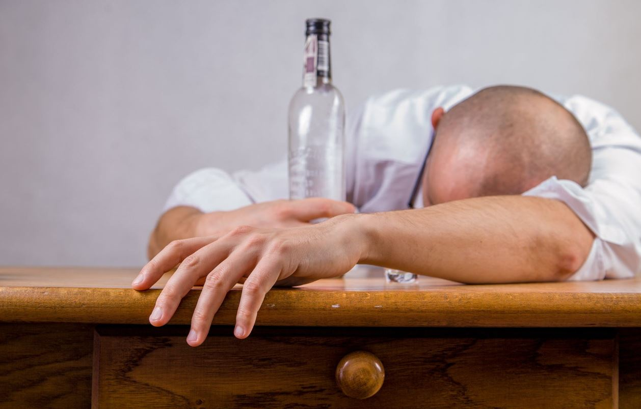 Article on hangovers - image 1