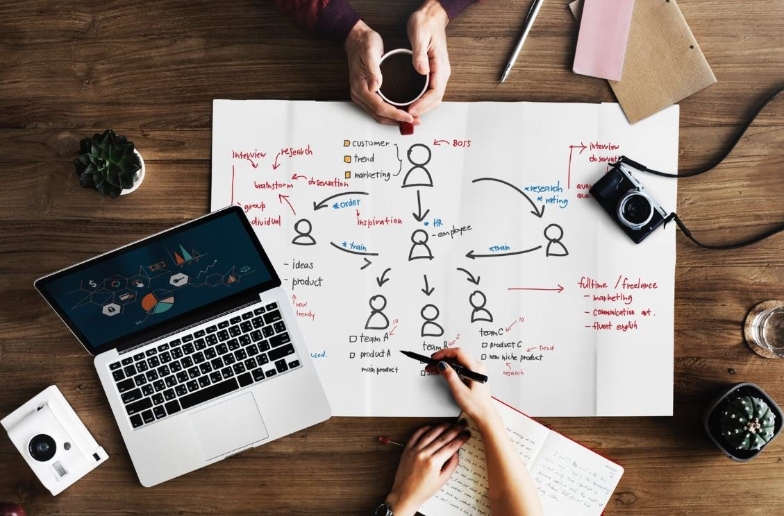 Decisive mistakes startup thumbnail