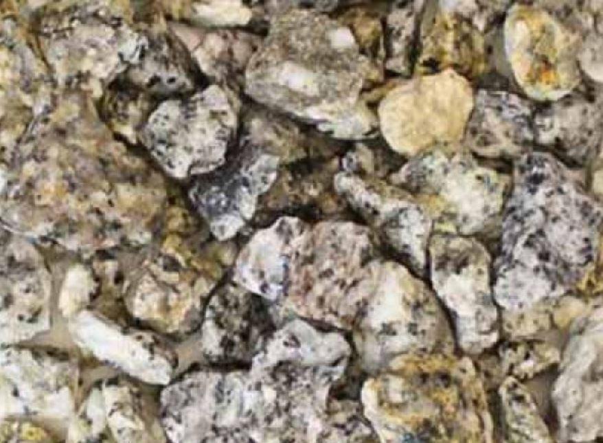 Granite - Geothermal energy potential thumbnail