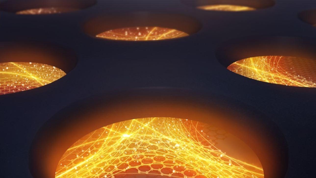 Graphene-based nanoelectronics - image 1