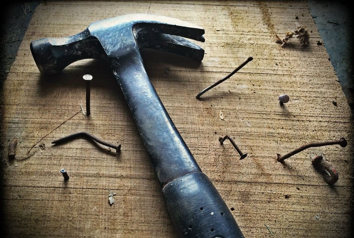 Home repairs thumbnail