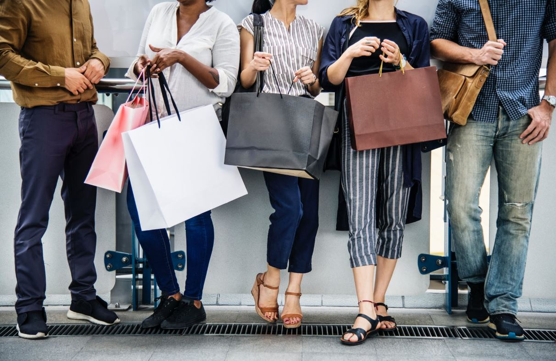 Rebrand fashion business - thumbnail