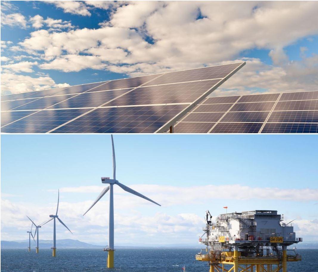 Renewable energy growth - Deloitte Report article