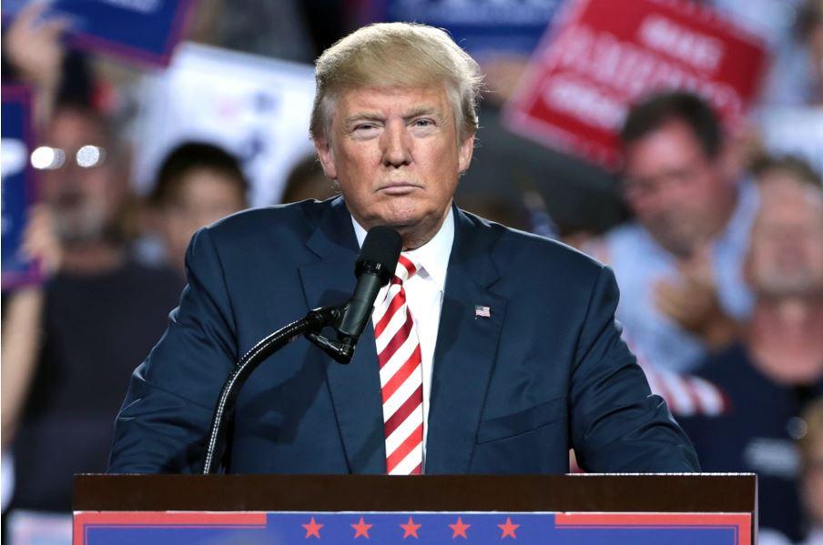 Trump effect world economy - image 1