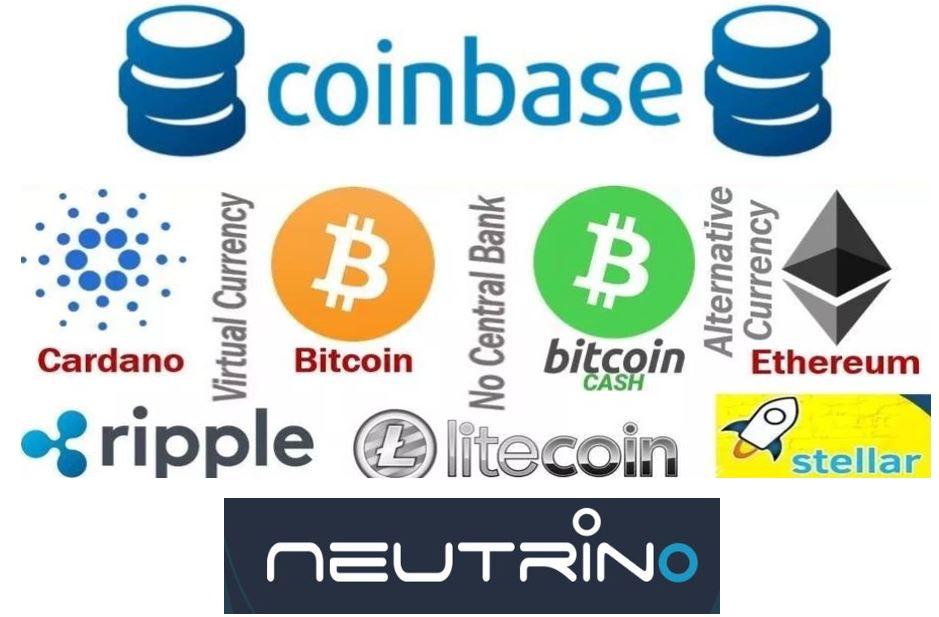 Coinbase Neutrino acquisition
