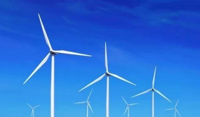MGE Saratoga wind farm thumbnail image